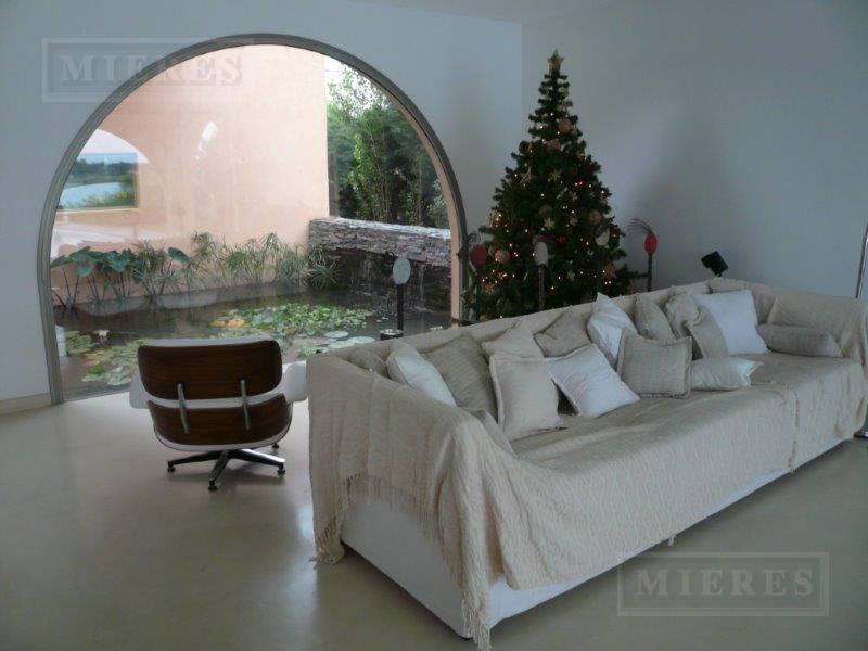 Casa en Santa Clara, Villanueva