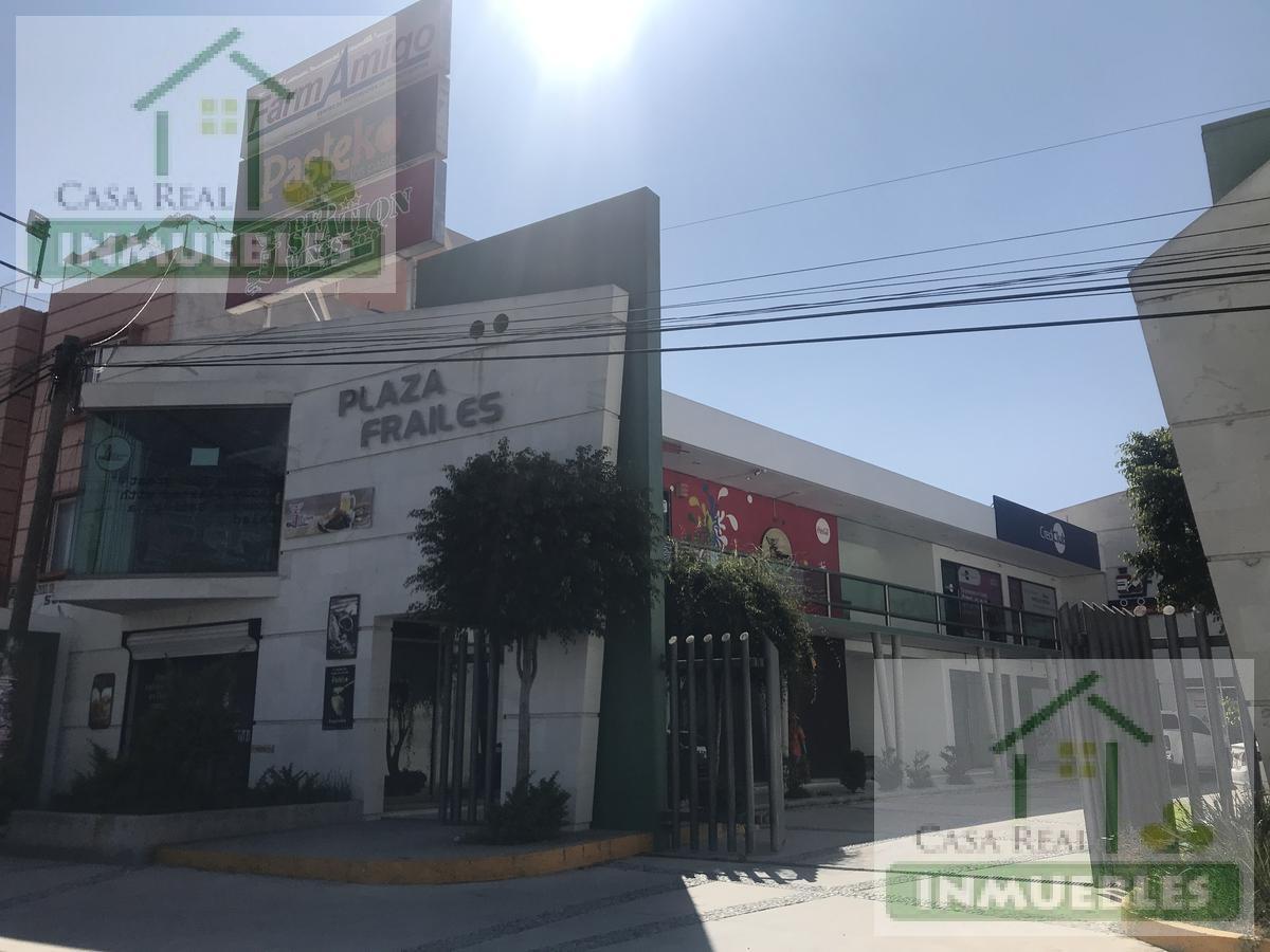 Foto Local en Renta en  Actopan ,  Hidalgo  Plaza Frailes Actopan