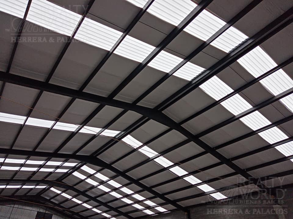 Foto Bodega Industrial en Venta en  Zona industrial Parque 300,  Santa Catarina  Parque 300