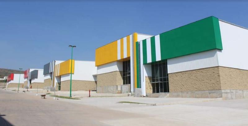 Foto Bodega Industrial en Renta en  Pueblo Toluquilla,  Tlaquepaque  Bodega Renta Flex Park Periférico Sur $136,340 Adrnav E1