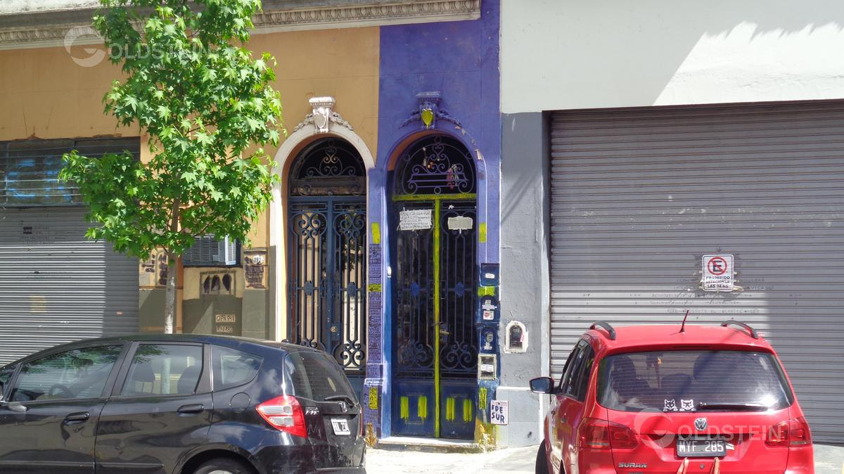 Foto Local en Venta en  Villa Crespo ,  Capital Federal  Tres Arroyos al 100