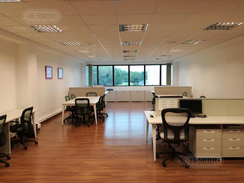 """Foto Oficina en Alquiler en  Cordoba Capital ,  Cordoba  Av. Monseñor Pablo Cabrera 7000 """"Ciudad Empresarial"""""""