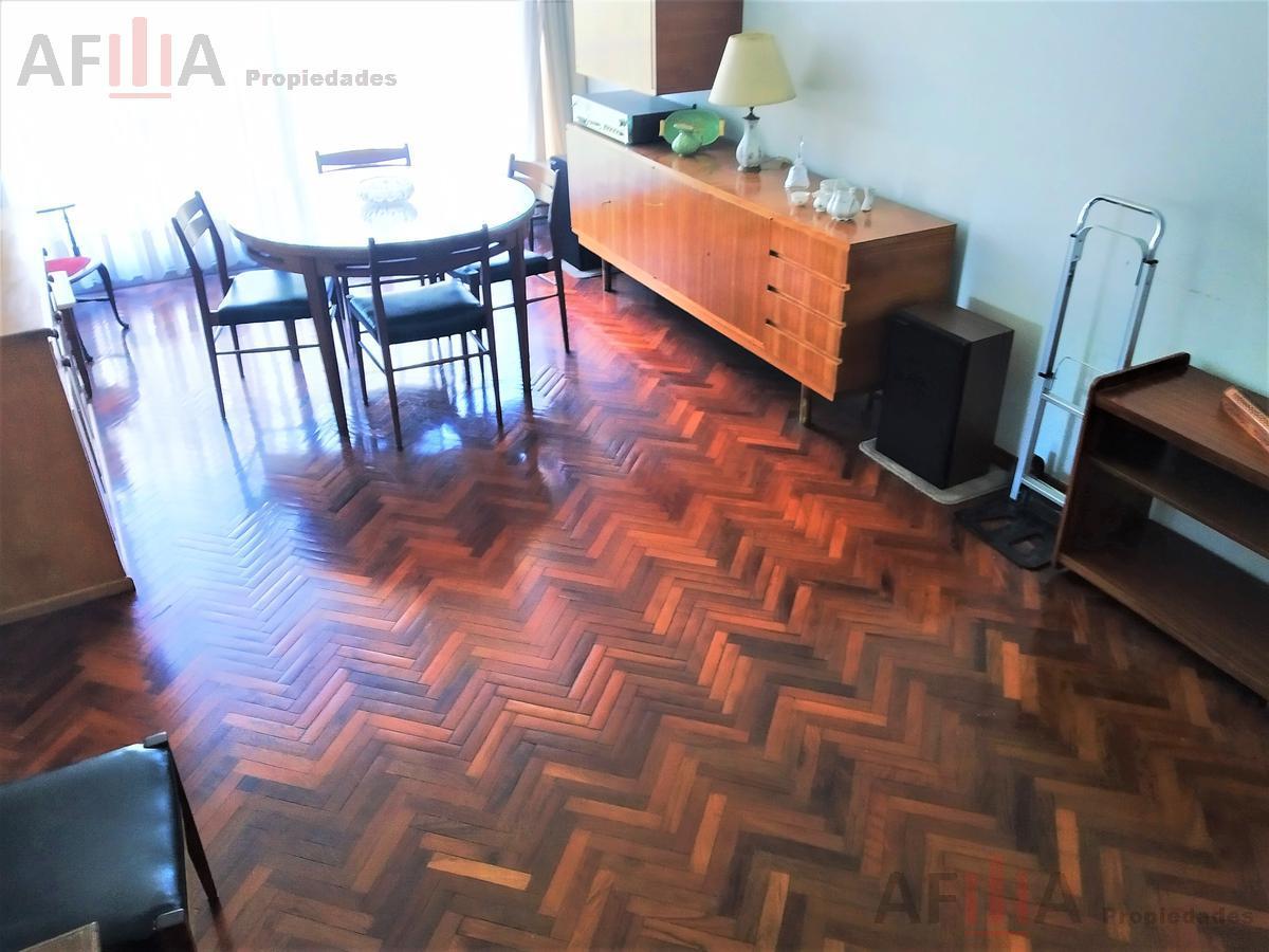 Foto Apartamento en Alquiler en  Pocitos ,  Montevideo  26 de marzo 1100