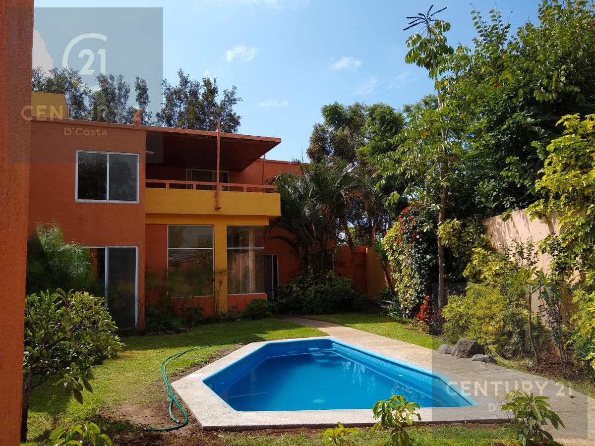Foto Casa en Renta en  Lomas de Tetela,  Cuernavaca  Casa Lomas Tetela, Cuernavaca