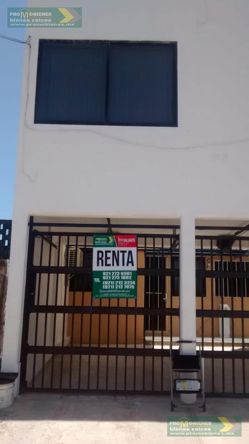 Foto Departamento en Renta en  Coatzacoalcos ,  Veracruz  URSULO GALVAN Y ESCUTIA