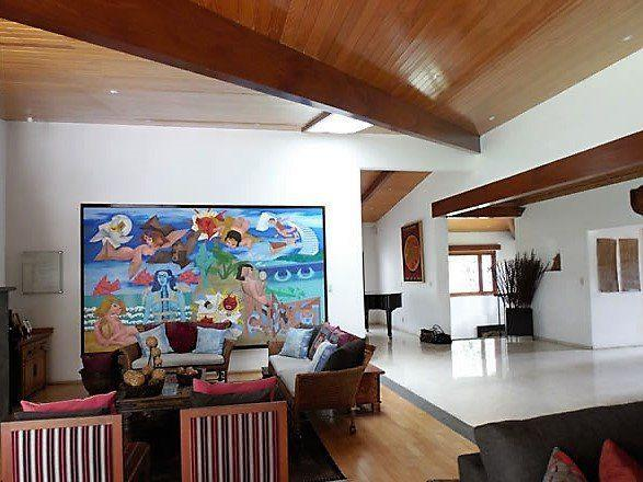 Foto Casa en Venta en  San Angel Inn,  Alvaro Obregón  San Ángel, Gran Jardín, 4 Recámaras, dos frentes