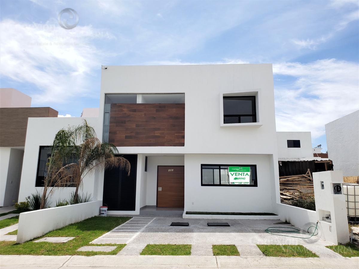 Foto Casa en Renta en  Fraccionamiento Real de Juriquilla (Diamante),  Querétaro  Casa en Venta en Grand Juriquilla Queretaro