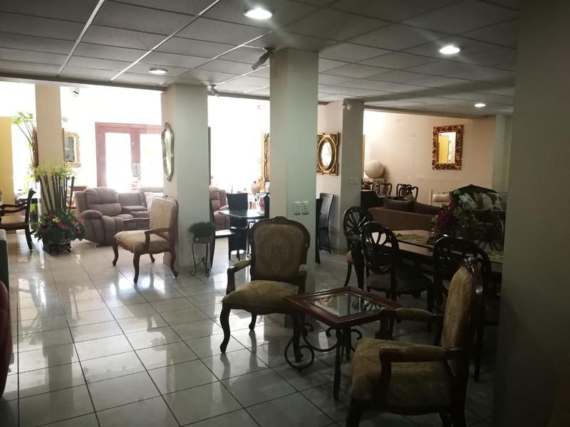 Foto Local en Renta en  Los Andes,  San Pedro Sula  Renta de local comercial en Los Andes