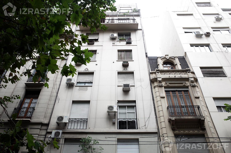 Departamento-Alquiler-Recoleta-Vicente Lopez e/ Callao y Rodriguez Peña