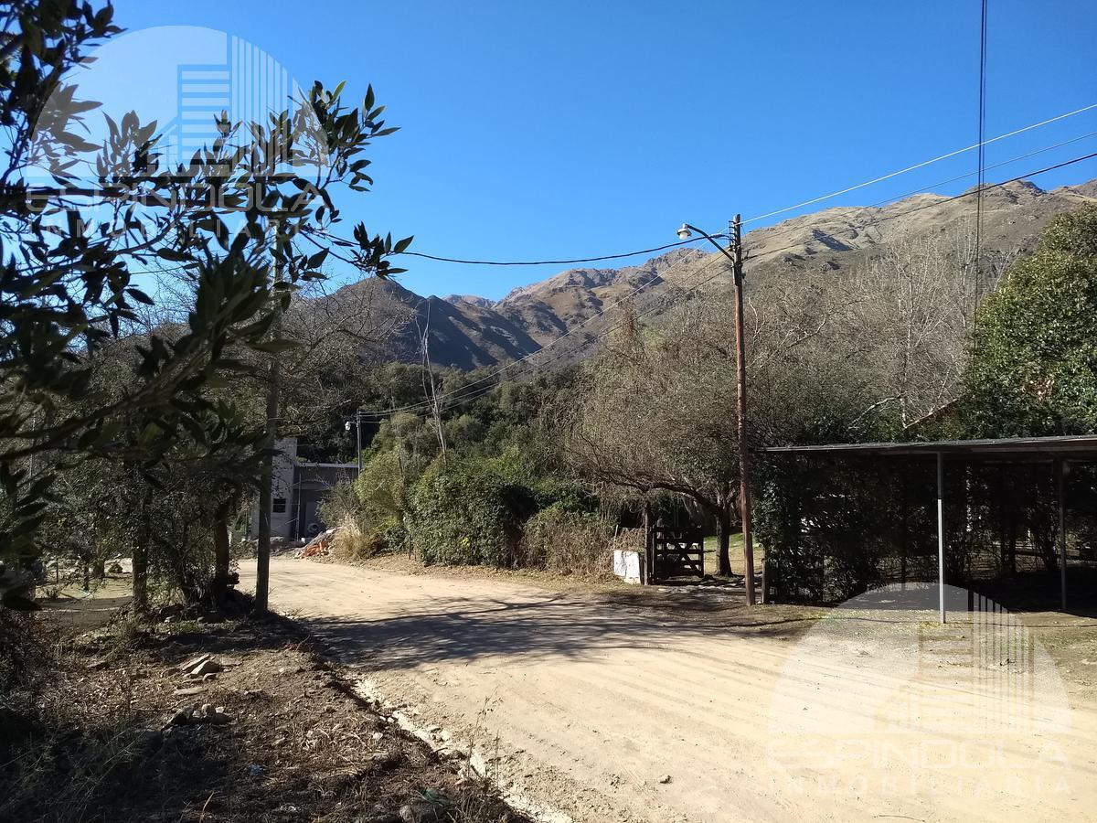 Foto Terreno en Venta en  Rincon Del Este,  Merlo  Irigoyen