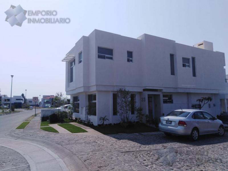 Foto Casa en Venta en  Fraccionamiento Sendero las Moras,  Tlajomulco de Zúñiga  Casa Venta Sendero de las Moras $4,510,000 A257 E2