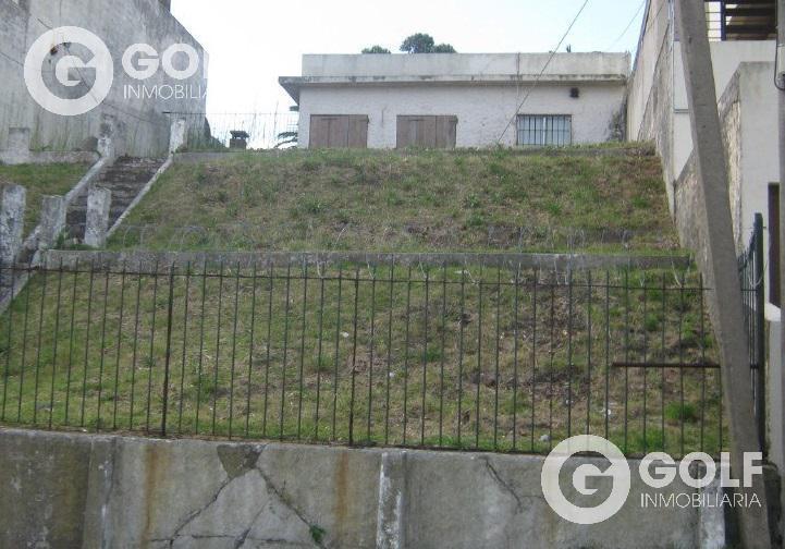 Foto Terreno en Venta en  Punta Gorda ,  Montevideo  ISMAEL Y RAMBLA