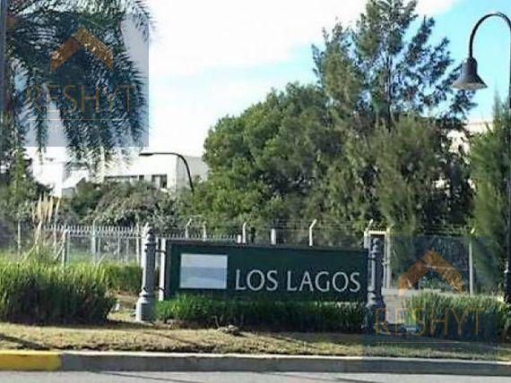 Foto Terreno en Venta en  Los Lagos,  Nordelta  LOS LAGOS 200 -  NORDELTA