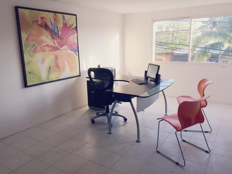 Foto Oficina en Renta en  La Tampiquera,  Boca del Río  Local Comercial para Oficinas Consultorios o Despachos en Veracruz
