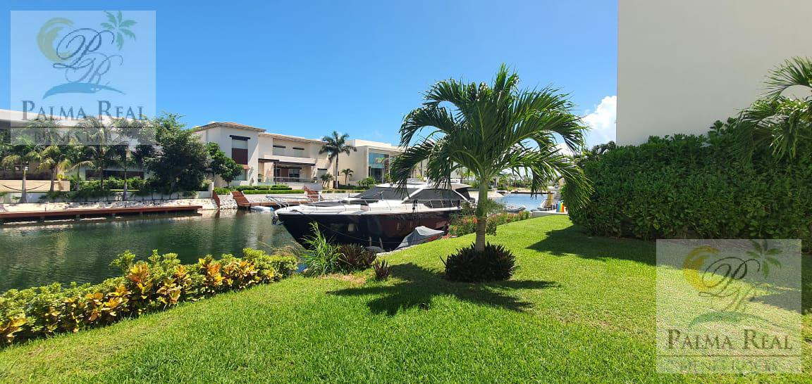 Foto Casa en Venta   Renta en  Puerto Cancún,  Cancún   ¡RECIÉN ENLISTADO! LUJO, ESPACIO Y GRAN SEGURIDAD