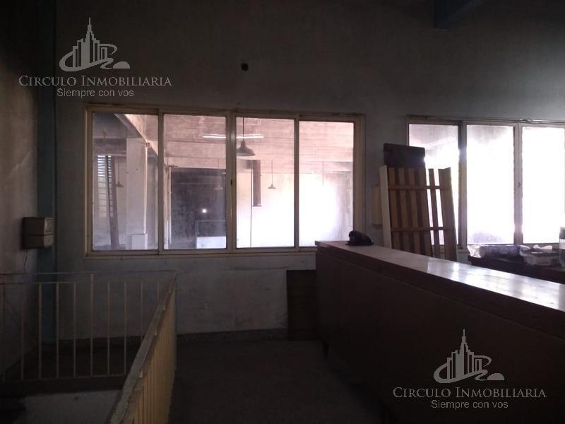 Foto Depósito en Venta en  Mataderos ,  Capital Federal  General Eugenio Garzon  al 6600