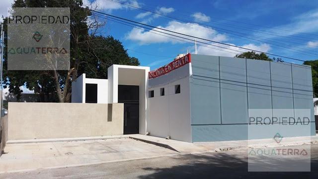 Renta de Oficina cerca del Estadio Salvador Alvarado