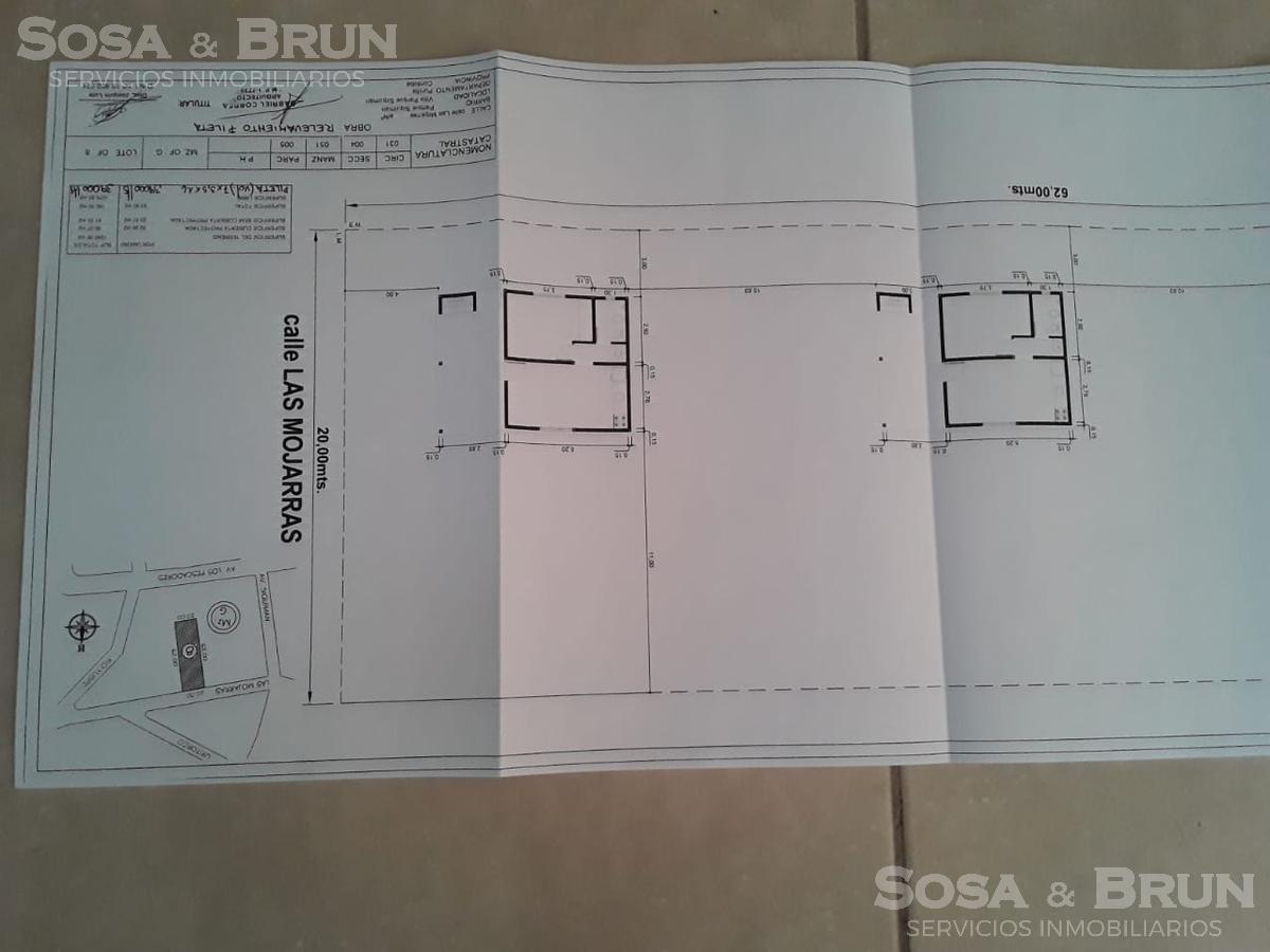 Foto Casa en Venta en  Villa Parque Siquiman,  Punilla   Parque Siquiman - Casa de dos dormitorios