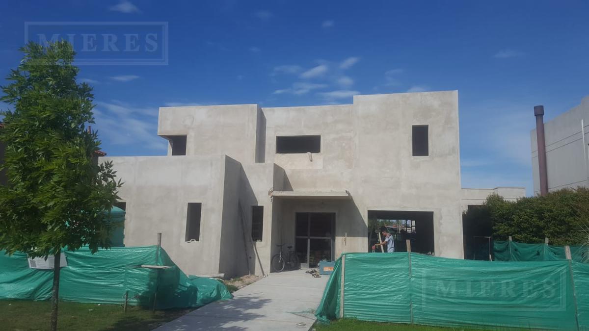 Casa en venta en Barbarita