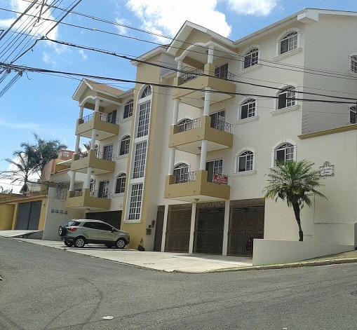 Foto Departamento en Renta en  Lomas del Guijarro,  Tegucigalpa  Apartamento En Renta Completamente Amueblado Lomas Del Guijarro Tegucigalpa