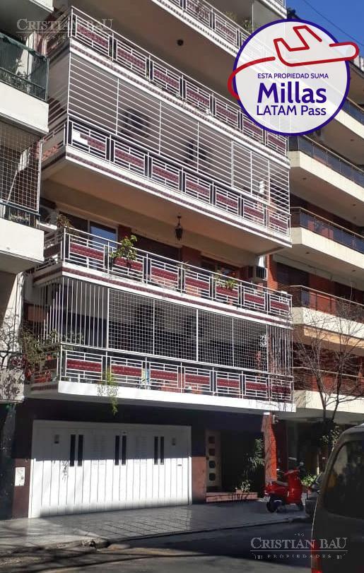 Foto Departamento en Venta en  P.Rivadavia,  Caballito  Guayaquil al 500