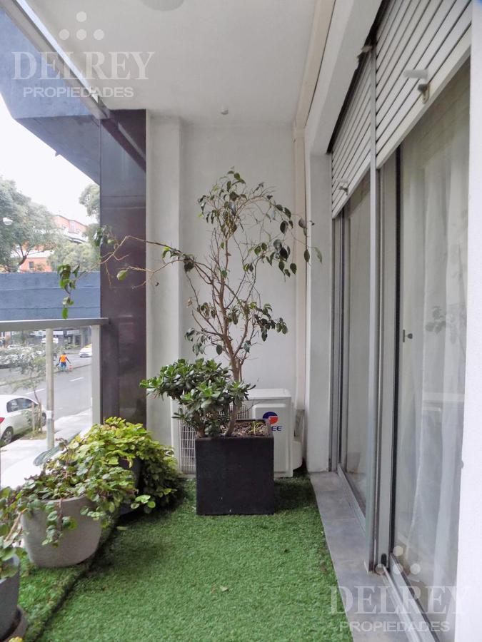 Foto Departamento en Venta en  Pocitos ,  Montevideo  Av. Brasil y Lazaro Gadea