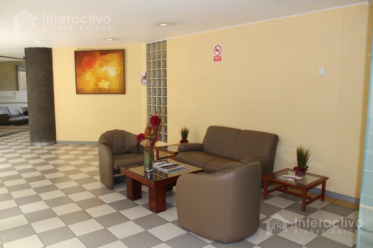 Foto Oficina en Alquiler en  Miraflores,  Lima  Benavides, cerca a Larco
