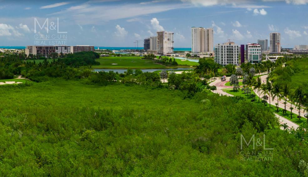 Foto Oficina en Venta en  Puerto Cancún,  Cancún  Oficina Corporativa en  VENTA en Cancún,  144 m2 NIDO en Puerto Cancún