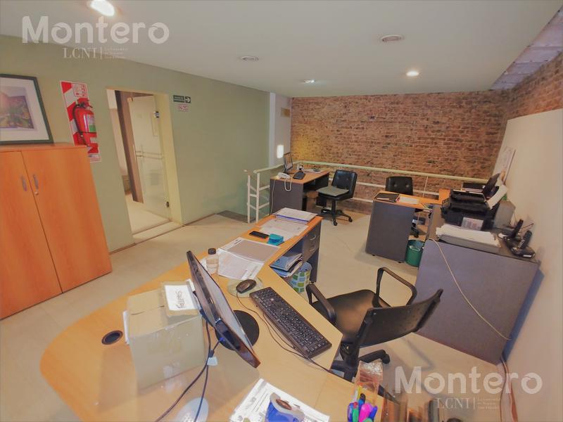 Foto Oficina en Venta en  Monserrat,  Centro (Capital Federal)  Salta 300