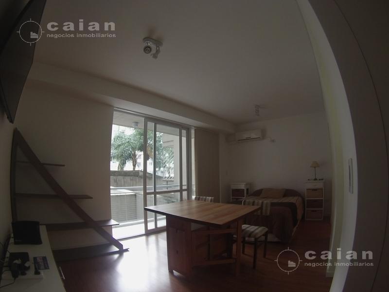 Foto Departamento en Alquiler en  Palermo ,  Capital Federal  CABELLO al 3300