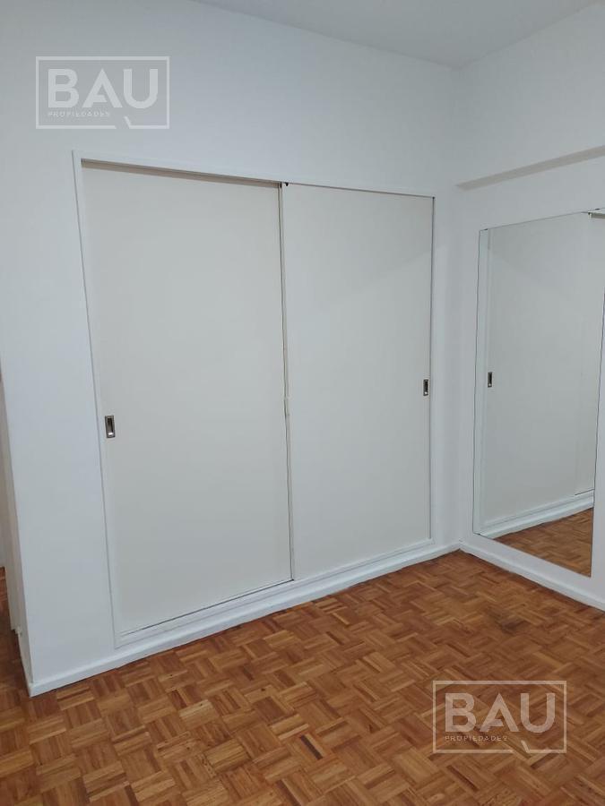 Foto Departamento en Alquiler en  Recoleta ,  Capital Federal  Junin al 1300