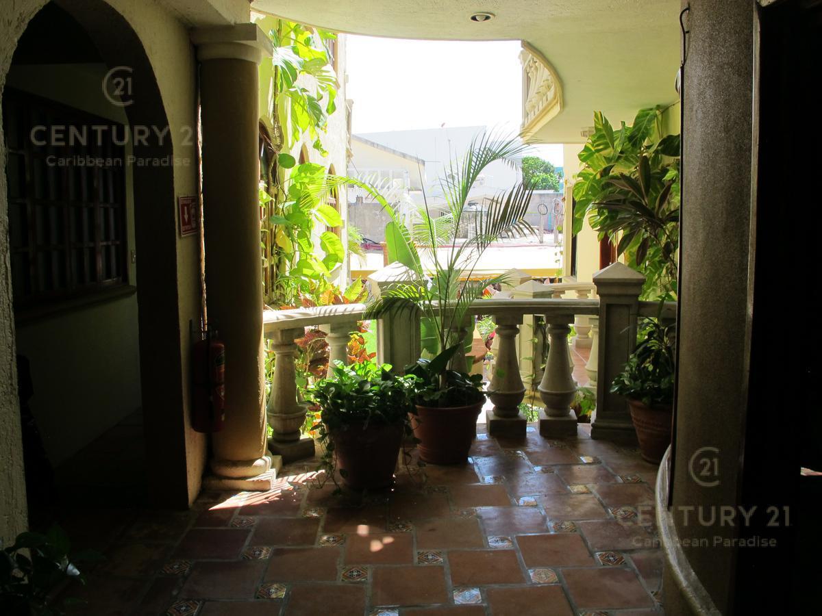 Playa del Carmen Edificio Comercial for Venta scene image 7