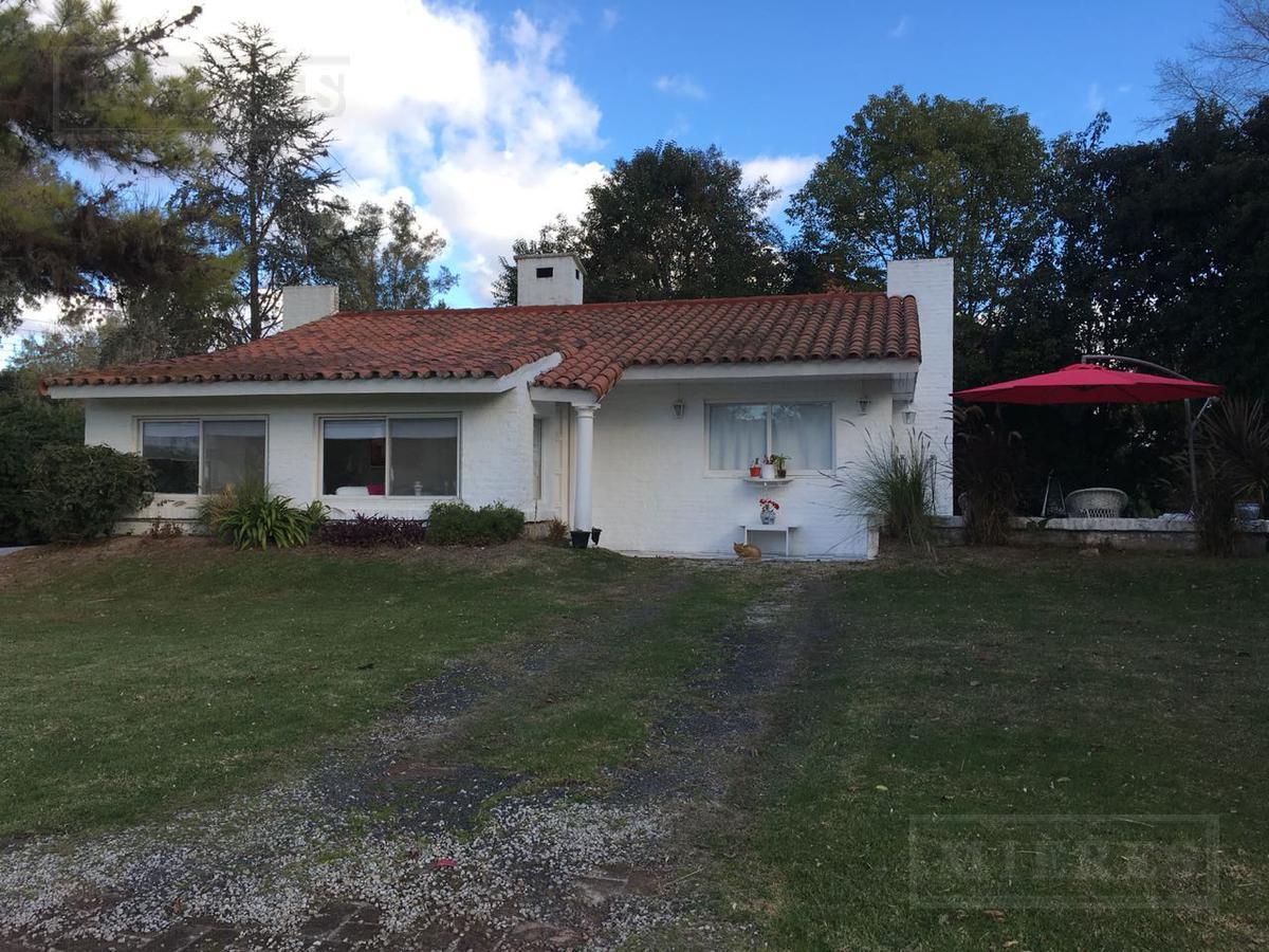 Casa en venta en Los Horneros  Ingeniero Maschwitz