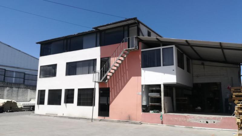 Foto Depósito en Venta en  Quito ,  Pichincha  Galpón de Venta Calderón Norte de Quito