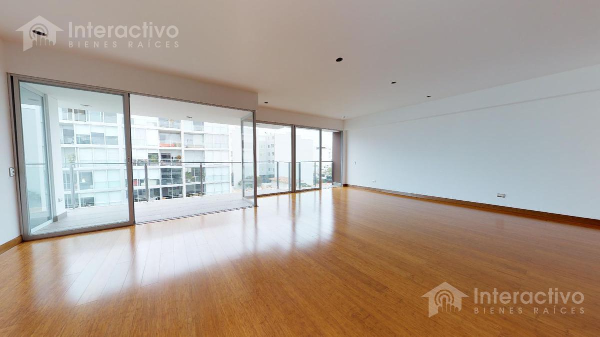 Foto Departamento en Venta en  San Isidro,  Lima  TUDELA Y VARELA, Duplex Penthouse 5to piso