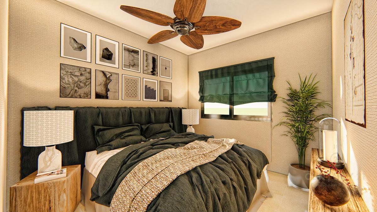 Supermanzana 312 Apartment for Sale scene image 9