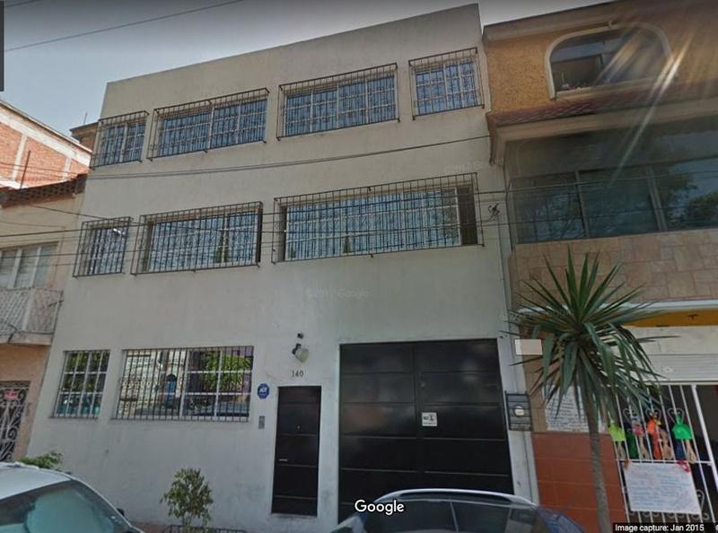 Foto Casa en Venta en  Reforma Pensil,  Miguel Hidalgo  SKG VENDE Casa para oficinas o Industria Ligera en la Colonia Pensil