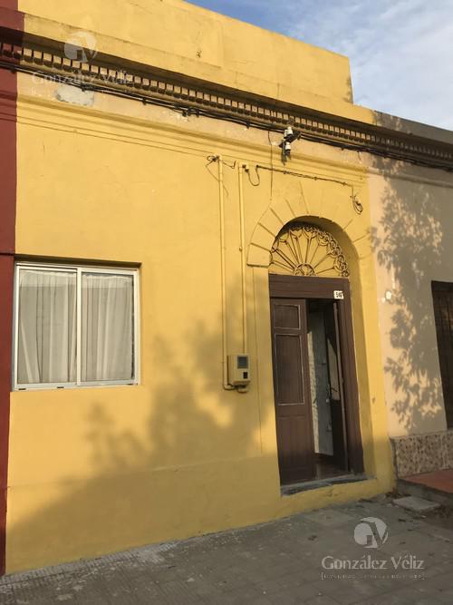 Foto Casa en Alquiler en  Carmelo ,  Colonia  Sarandi casi 25 de Mayo