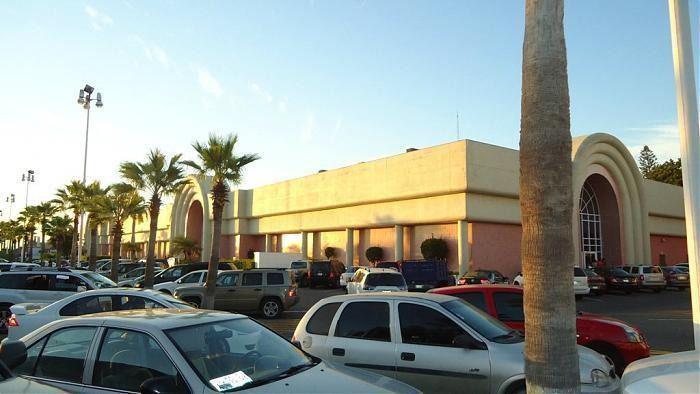 Foto Local en Renta en  El Naranjal,  Tampico  Renta de Local comercial en Plaza Tres Arcos, Tampico