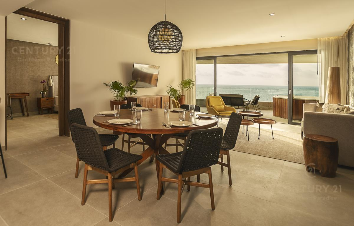 Puerto Morelos Apartment for Sale scene image 6