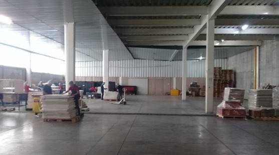 Foto Nave Industrial en Renta en  Parques de Zapopan,  Zapopan  Nave Renta Av. Juan Gil Preciado $153,000 Margud E1