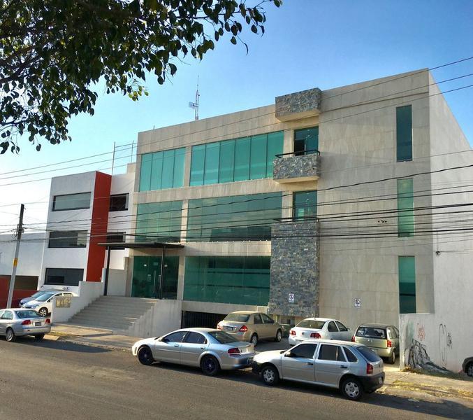 Foto Edificio Comercial en Renta en  Centro Sur,  Querétaro  Edificio centro sur