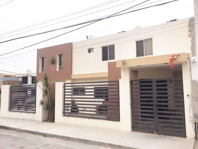 Foto Casa en Renta en  Petrolera,  Tampico  Casa Amueblada en Renta Col. Petrolera Tampico, Tamps.