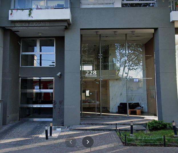 Foto Departamento en Venta en  Lomas de Zamora Oeste,  Lomas De Zamora  Pellegrini 228 11 B