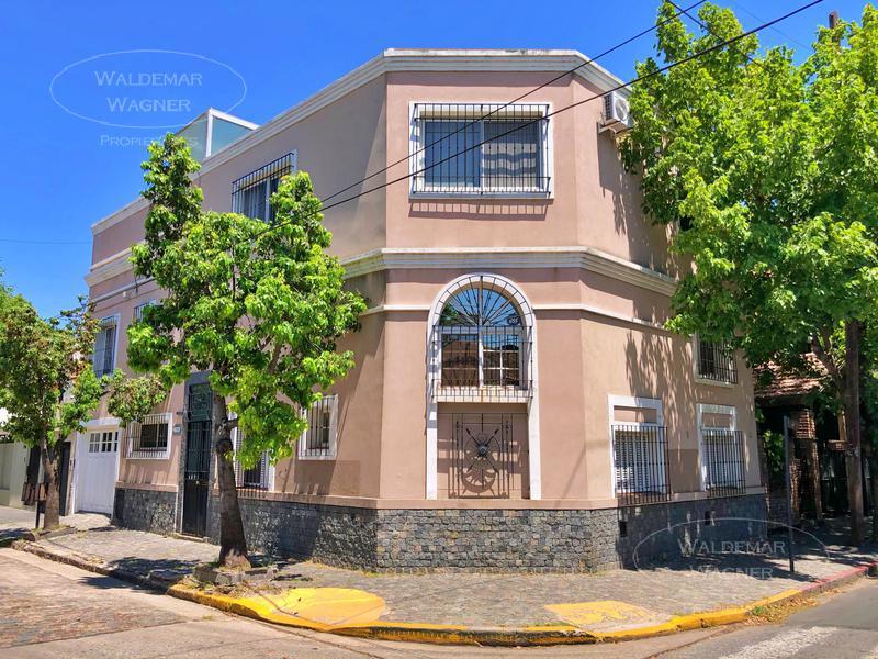 Foto Casa en Venta en  Victoria,  San Fernando  belgrano 2705