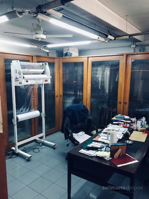 Foto Oficina en Venta | Alquiler en  Botanico,  Palermo  Anasagasti al 2000