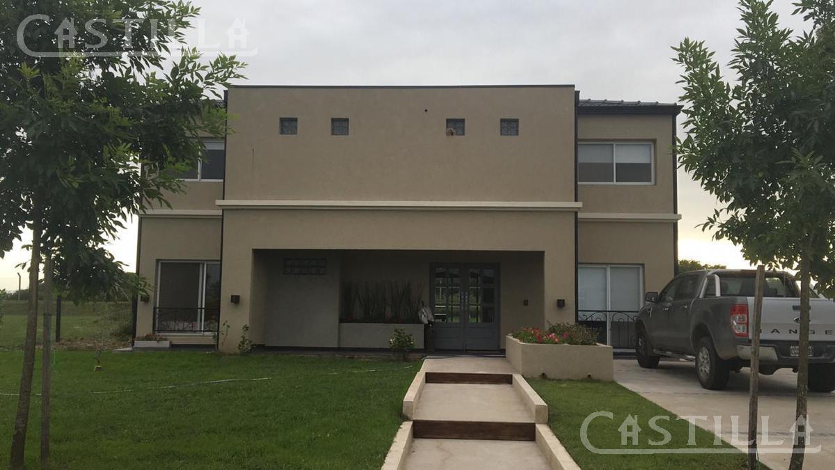 Foto Casa en Venta en  San Sebastian,  Countries/B.Cerrado (Escobar)  B. San Sebastian