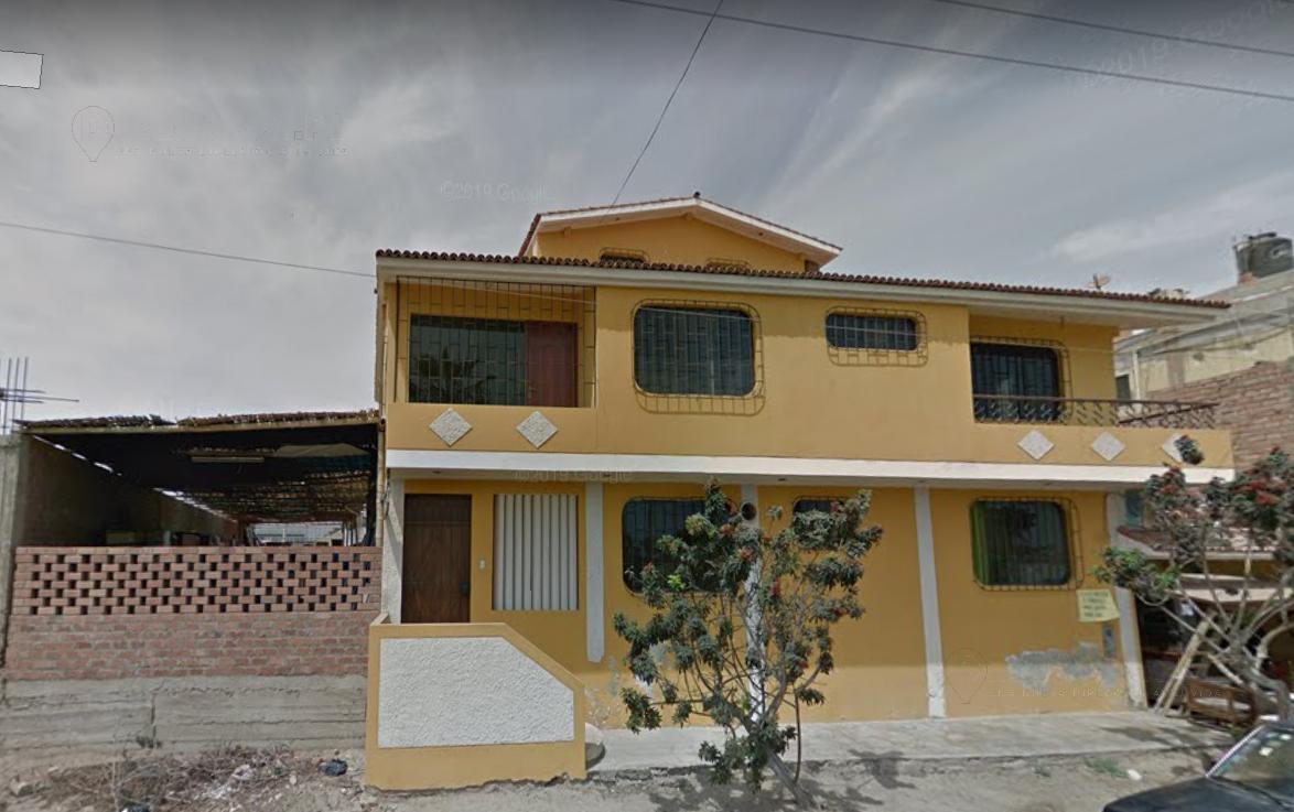 Foto Terreno en Alquiler en  CAÑETE ,  Lima  CAÑETE