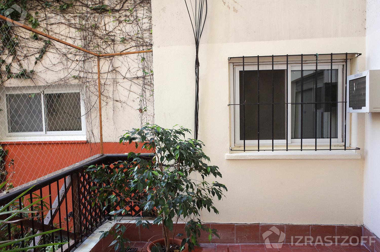 Departamento-Alquiler-Recoleta-Del Libertador al 900 e/ Rodriguez Peña y Callao