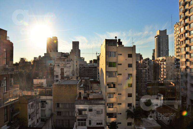 Foto Departamento en Alquiler temporario en  Palermo ,  Capital Federal  J. L. Borges al 2100, entre Paraguay y Guatemala